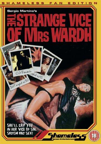 The Strange Vice of Mrs Wardh