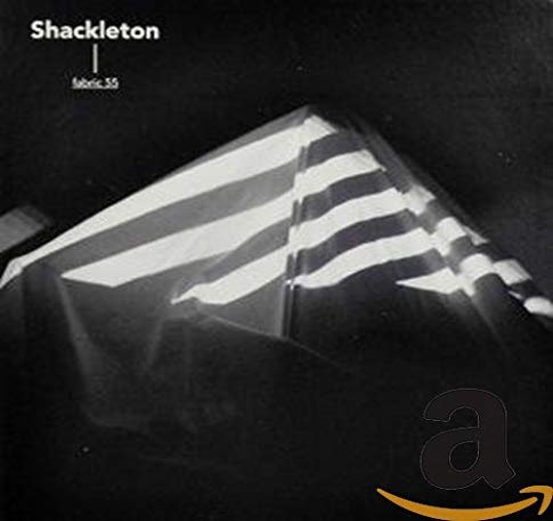 Shackleton - Fabric 55: Shackleton By Shackleton