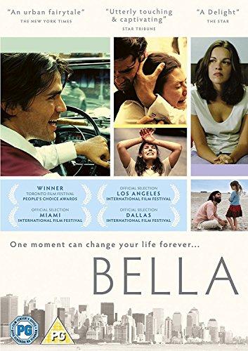 Bella-DVD-CD-K6VG-FREE-Shipping