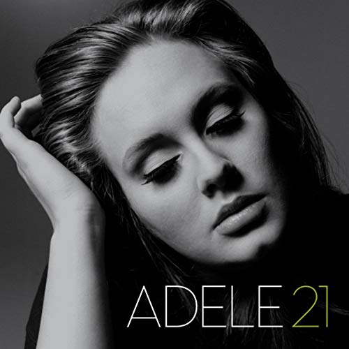 Adele - 21 By Adele