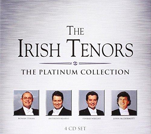 The Irish Tenors - Platinum Collection, the By The Irish Tenors