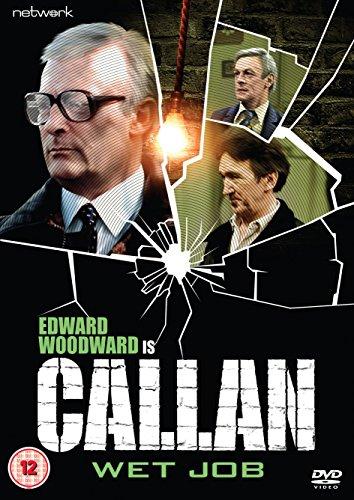 Callan - Wet Job
