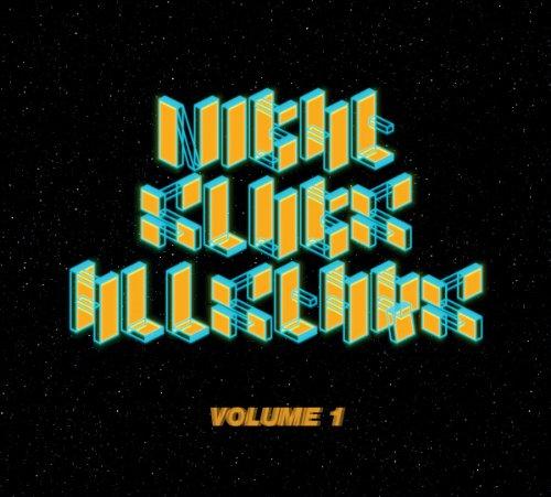 Various - Night Slugs Allstars Vol. 1 By Various