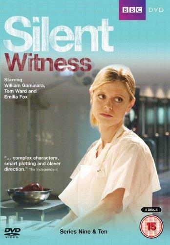 Silent Witness - Series 9-10