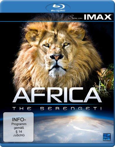 Seen on IMAX: Africa - The Serengeti