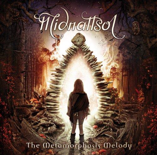 Midnattsol - The Metamorphosis Melody By Midnattsol