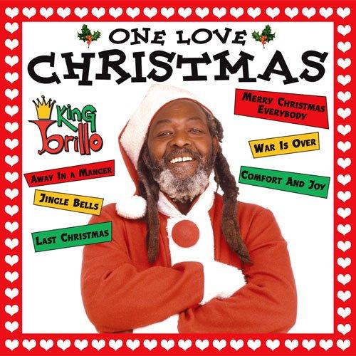 King Brillo - King Brillo - One Love Christmas By King Brillo