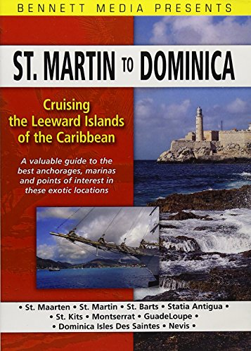 Artist Not Provided - Cruising The Leeward Islands Of The Caribbean - St. Martin To Dominica