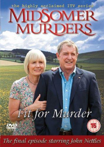 Midsomer Murders Series 13: Fit for Murder