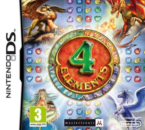 4 Elements (Nintendo DS)