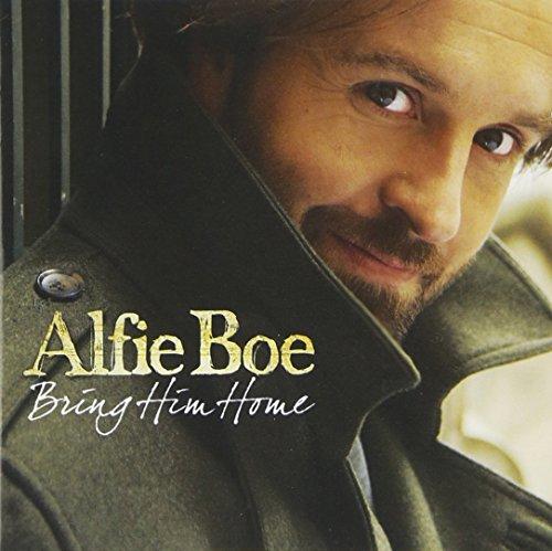 Alfie Boe - Bring Him Home By Alfie Boe