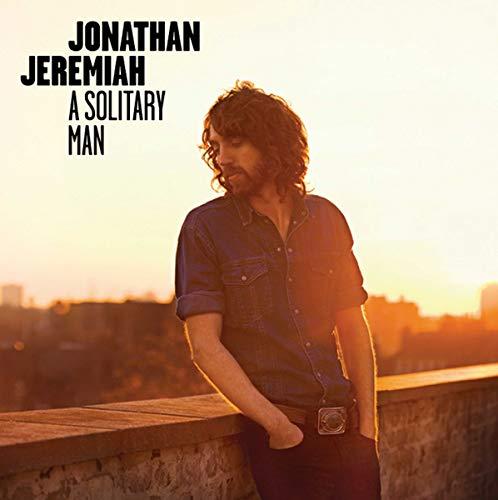 Jonathan Jeremiah - A Solitary Man By Jonathan Jeremiah