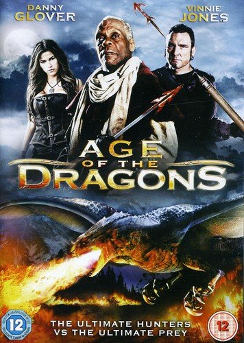 Age-of-the-Dragons-DVD-2010-CD-FSVG-FREE-Shipping