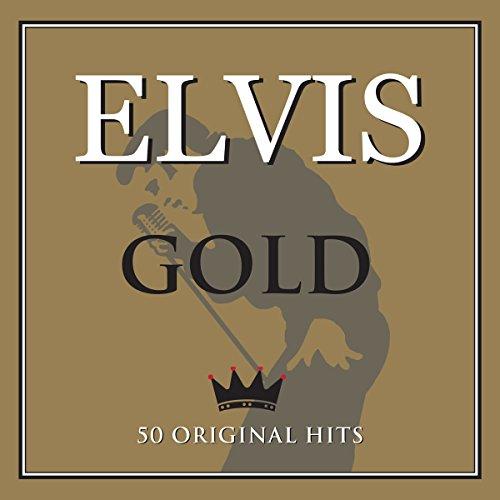 Elvis Presley - Gold