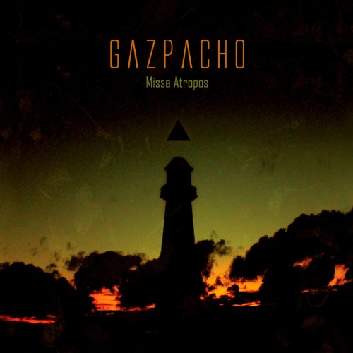 Gazpacho - Missa Atropos By Gazpacho