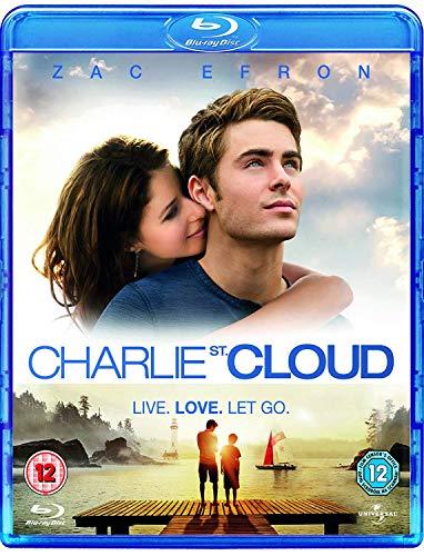 Charlie-St-Cloud-Blu-ray-2010-CD-FOVG-FREE-Shipping