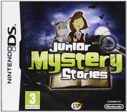 Junior Mystery Stories (Nintendo DS)