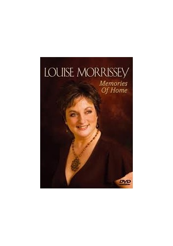 Louise-Morrissey-Memories-of-home-CD-66VG-FREE-Shipping