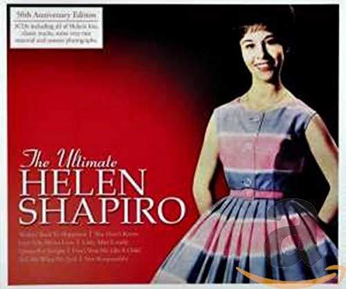Helen Shapiro - The Ultimate Helen Shapiro (The Emi Years) By Helen Shapiro