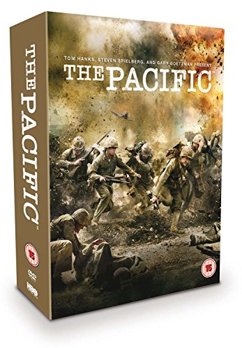 The Pacific: The Complete Series