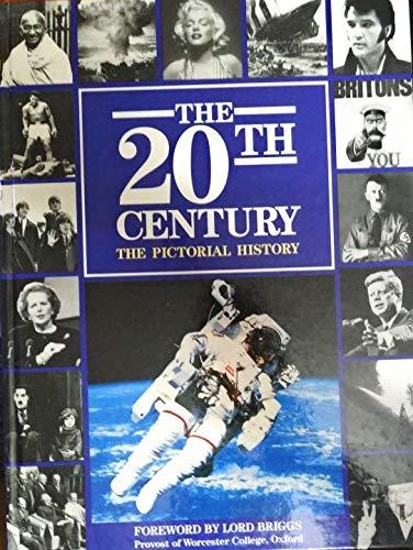 Twentieth Century By Neil Wenborn