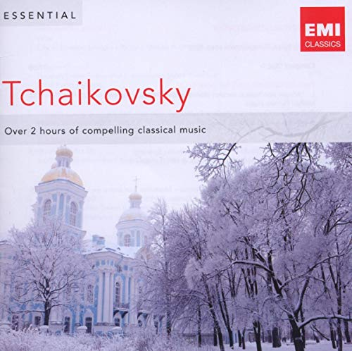 Various Artists - Essential Tchaikovsky
