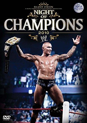WWE - Night Of Champions 2010