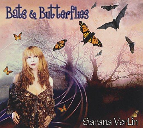 Sarana VerLin - Bats & Butterflies By Sarana VerLin