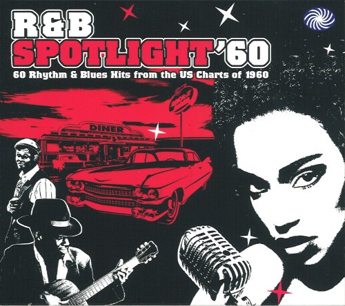R&b Spotlight '60 - R&b Spotlight '60 By R&b Spotlight '60