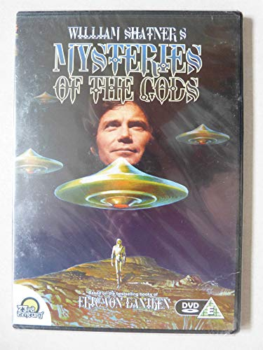 Mysteries-of-the-Gods-CD-LCVG-FREE-Shipping