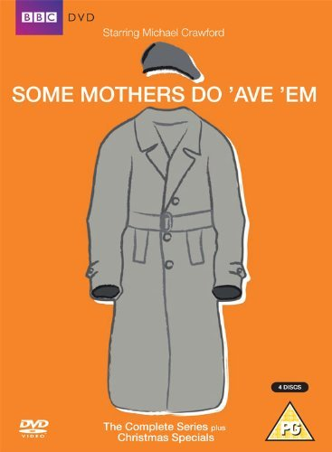 Some Mothers Do 'Ave 'Em - Series 1-3 + Christmas Specials