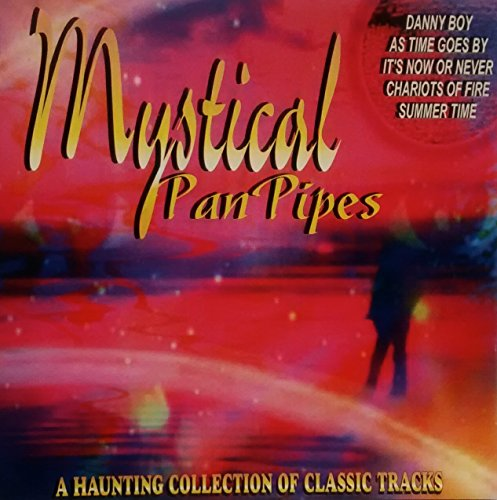 Various Artists - Mystical Pan Pipes: Sounds of Ireland By Various Artists