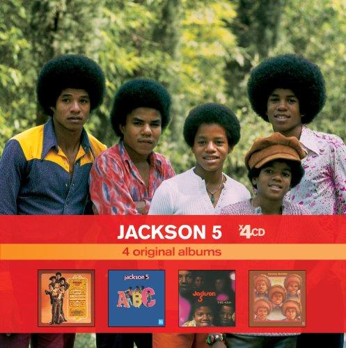 Jackson 5 - X4 Jackson 5 -New.. By Jackson 5
