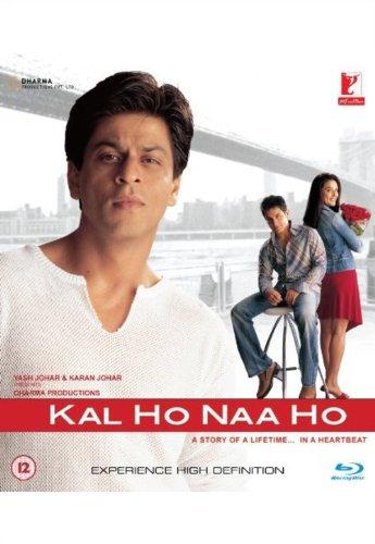 Kal Ho Naa Ho (2003)  (Shahrukh Khan - Karan Johar / Bollywood Movie / Indian Cinema / Hind
