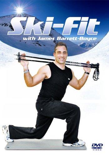 Ski-Fit With James Barrett-Boyce