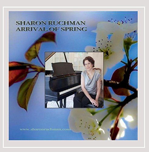 Sharon Ruchman - Arrival of Spring By Sharon Ruchman