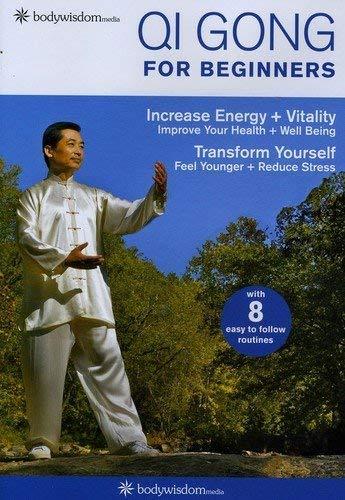 Bodywisdom Media - Qi Gong For Beginners