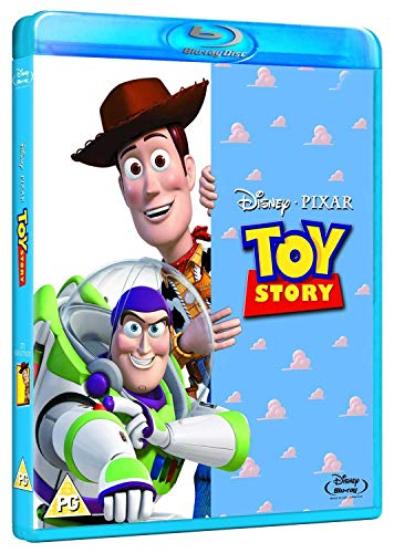 Toy Story (Special Edition)