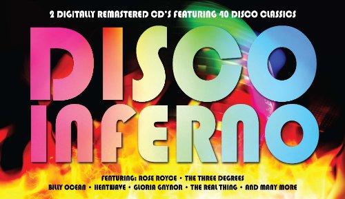 Various Artists - Disco Inferno