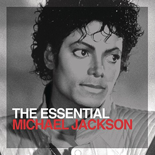 The Essential Michael Jackson By Michael Jackson