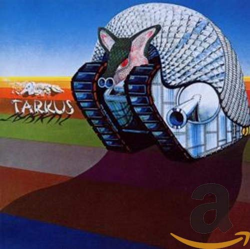 Emerson, Lake & Palmer - Tarkus By Emerson, Lake & Palmer