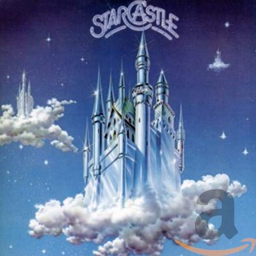 Starcastle - Starcastle By Starcastle