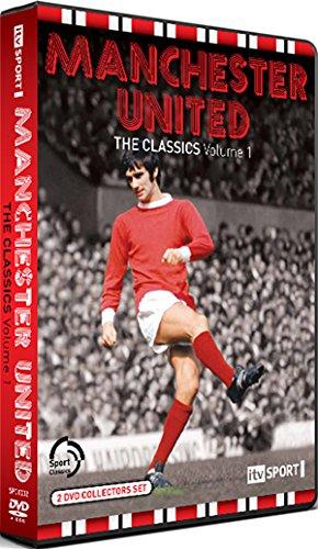 Manchester United The Classics Volume 1