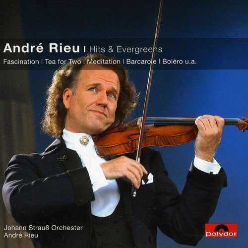 Rieu, Andre - Hits & Evergreens By Rieu, Andre
