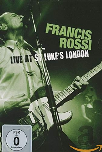 Francis Rossi: Live From St. Luke's, London