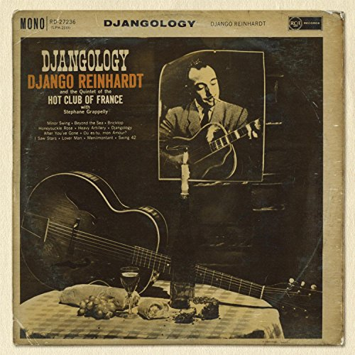 Django Reinhardt - Djangology By Django Reinhardt