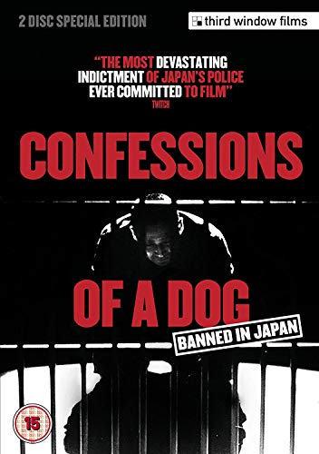Confessions-of-a-Dog-DVD-CD-O8VG-FREE-Shipping