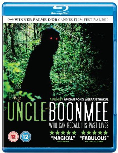 Uncle Boonmee Who Can Recall His Past Lives - Uncle Boonmee Who Can Recall His Past Lives