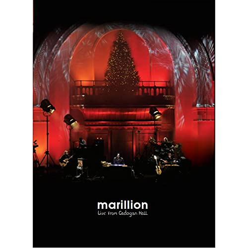 Marillion - Marillion: Live From Cadogan Hall