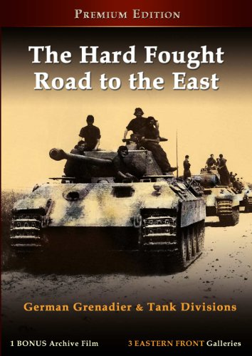 The-Hard-Fought-Road-to-the-East-DVD-CD-G2VG-FREE-Shipping